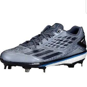 NWT Adidas Baseball Shoes